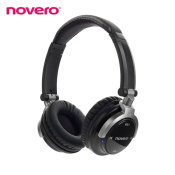 Novero Rockdale Bluetooth Stereo Headphones