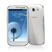Sim Free Samsung Galaxy S3 i9300 - Ceramic White - 16GB