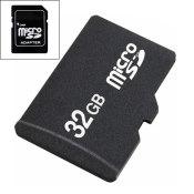 Integral 32GB Micro SD Memory Card Class 4 with Adaptor