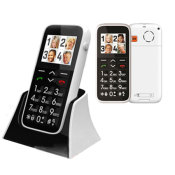 The Big Button GSM Phone V1