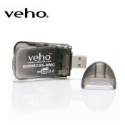 Veho VSD-001 SD USB Card Reader