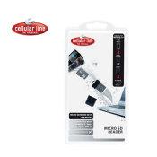 Cellularline Micro SD Card USB Reader