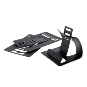 The OriCardi Horizontal Credit Card Desk Stand - Triple Pack