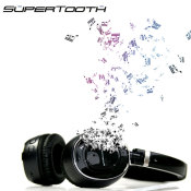 SuperTooth Melody Wireless Stereo Headset with Microphone