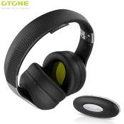 OTONE VTXsound Noise Cancelling Headphones & Free Accento Speaker