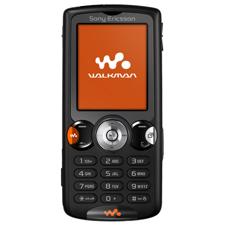 sim free mobile phone sony ericsson w810i walkman satin. Black Bedroom Furniture Sets. Home Design Ideas