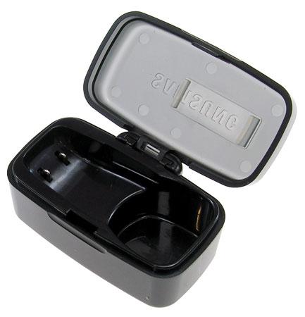 Samsung WEP-200 Bluetooth Headset