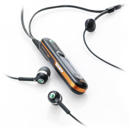 Ericsson headset Bluetooth manual