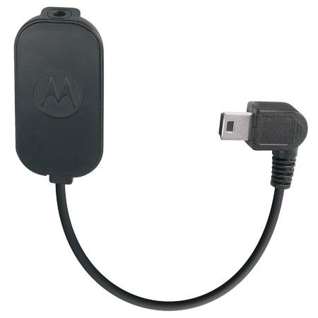 Genuine Motorola Audio Adapter