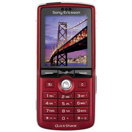 sim free mobile phone sony ericsson k750i limited edition red rh mobilefun co uk Sony Ericsson K750i Mobile Phone Sony Ericsson K750i Driver