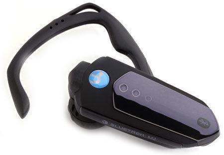 bluetrek m2 bluetooth headset. Black Bedroom Furniture Sets. Home Design Ideas