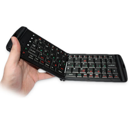 logitech dinovo wireless keyboard ipad mini