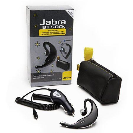 JABRA BT500V WINDOWS 7 DRIVER