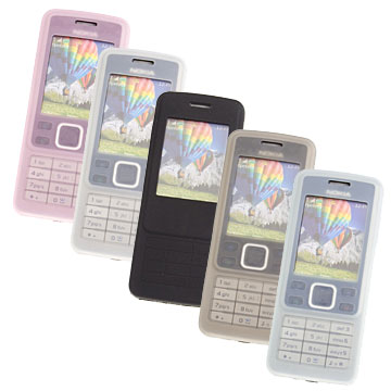 buy popular e94ca 6f23f Silicone Case for Nokia 6300