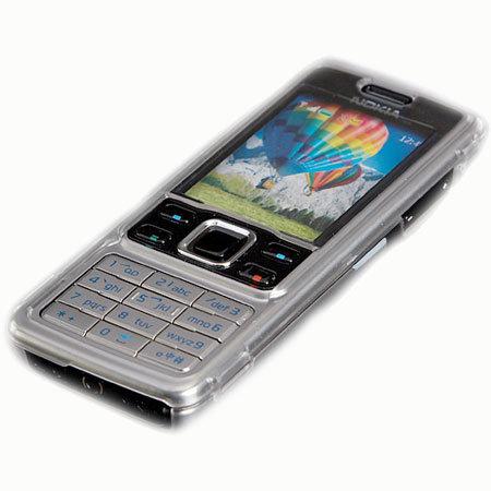 Nokia 5800 - финский ответ на успех Apple iPhone