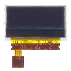 Nokia N93i Replacement LCD - Outside