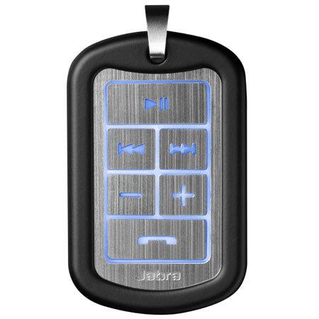 Jabra BT3030 Street Stereo Bluetooth Headset - Black
