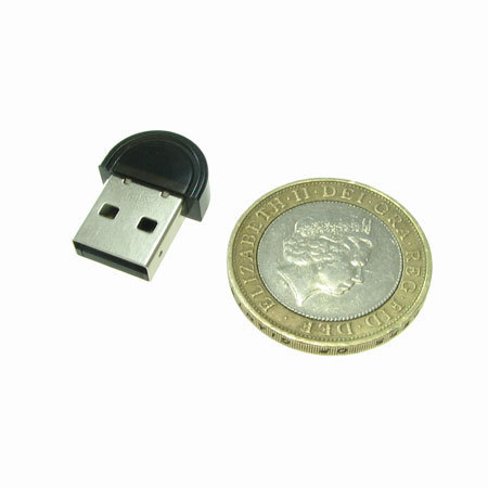 Nano USB Bluetooth Dongle