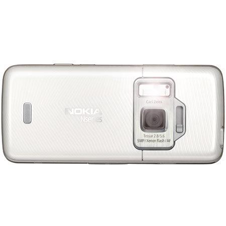 Sim Free Nokia N82