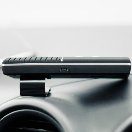means that olixar clip talk multipoint bluetooth hands free car kit couple days ago