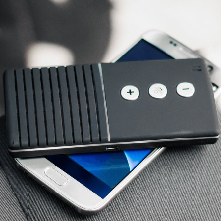 the apps, the olixar clip talk multipoint bluetooth hands free car kit and