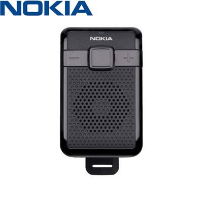 Nokia HF-200 Bluetooth Car Kit