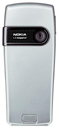 Sim Free Nokia 6230i