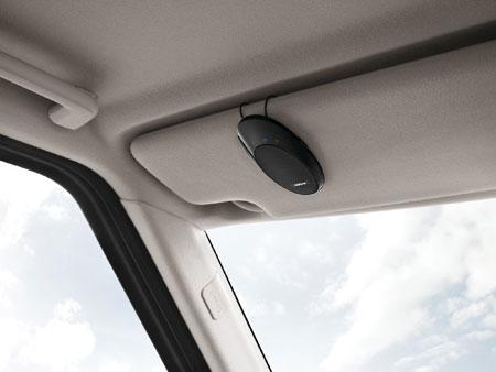 [MOBILEFUN.FR] Test du Kit Voiture Haut Parleur Bluetooth (Transmetteur FM inclus)  D