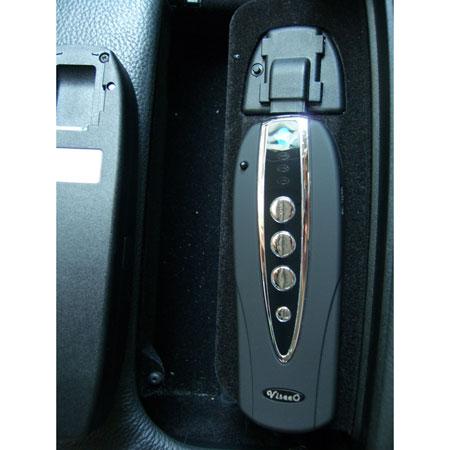 Viseeo mbu 2 mercedes bluetooth cradle adaptor for uhi for Mercedes benz bluetooth cradle