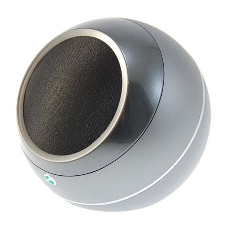 Enceintes Portables Bluetooth Sony Ericsson MBS-200 - Grises