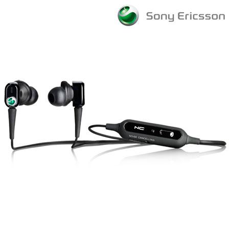 Sony Ericsson HPM-88 Noise Cancelling Headphones