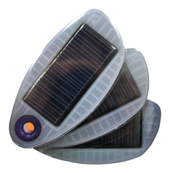 Solio Solar Universal Charger - Silver