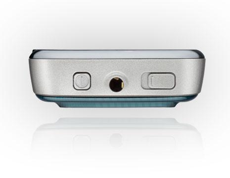 Sim Free Nokia N79 - White