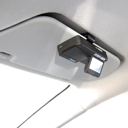 Installed Bluetooth Car Kit Reviews