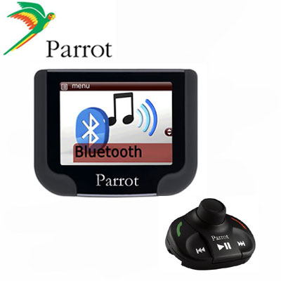 kit bluetooth voiture parrot mki9200. Black Bedroom Furniture Sets. Home Design Ideas