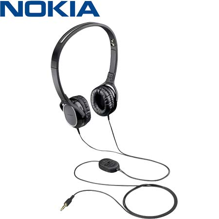 Nokia WH-500 Headset