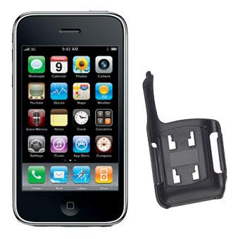 PDA Cradle - Apple iPhone 3GS / 3G