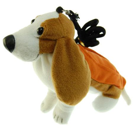 Soft Pet Phone Holder - Dog