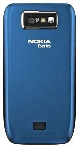 Nokia E63 Blue Sim Free Nokia E63 - B...