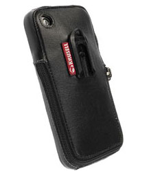 iPhone 3GS / 3G Krusell Classic Leather Case