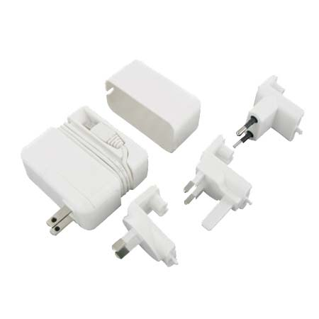 Multiple USB World Travel Charger