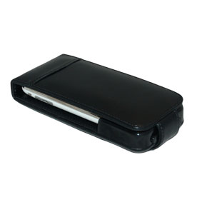 iPhone 3GS / 3G Charging Leather Case