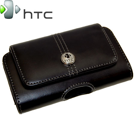 HTC PO C300 Hero Standard Leather Pouch