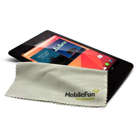 Chiffon de nettoyage en Microfibre Mobile Fun
