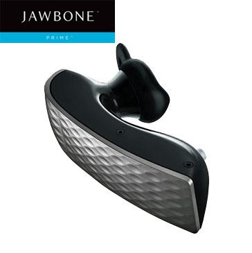 Jawbone PRIME Bluetooth Headset - Going Platinum - EU Stock
