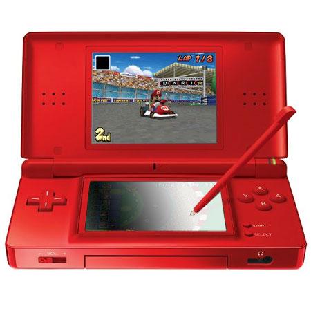 MFX Privacy Screen Protector - Nintendo DSi