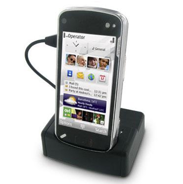 Nokia N97 Desktop Charging Cradle