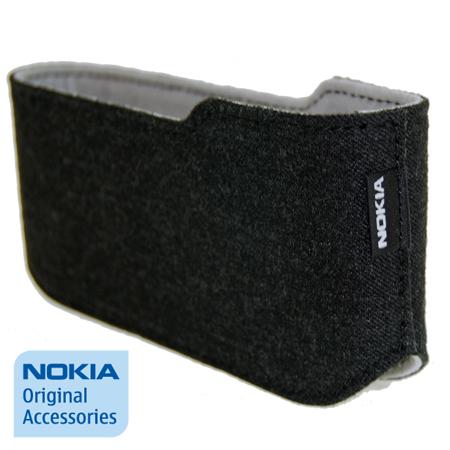 Nokia CP-323 - N97 Carry Case - Black