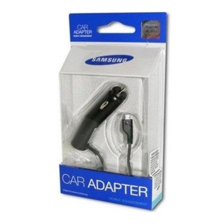 Official Samsung Car Charger - ACADU10CBE