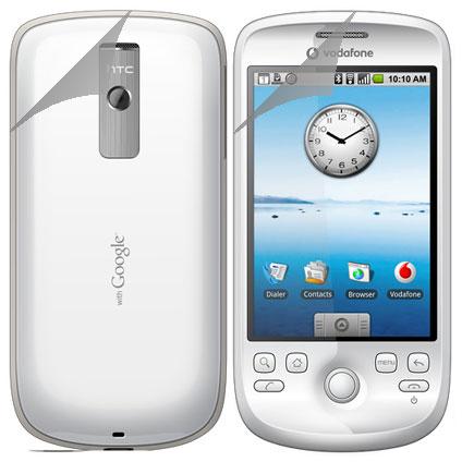 InvisibleSHIELD Full Body Protector - HTC Magic